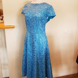 Bettie Page Dress